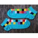 Pánské nízké ponožky BLOK