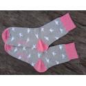 Dámské ponožky VLAŠTOVKA