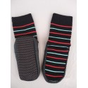 Ponožky s podrážkou BOTIK
