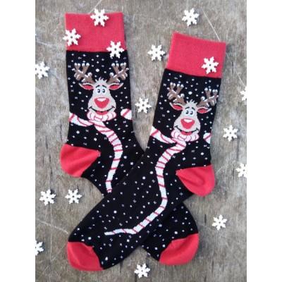 Barevné ponožky  SOB SVEN