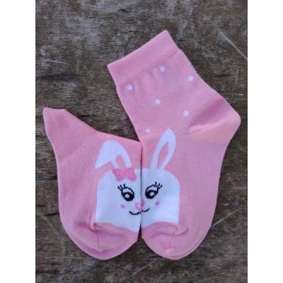 Dětské ponožky KRÁLÍK