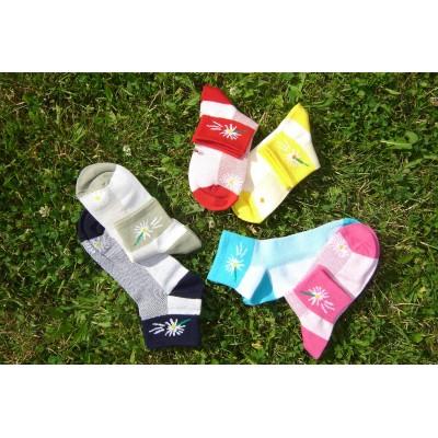 Dámské ponožky KYTKA
