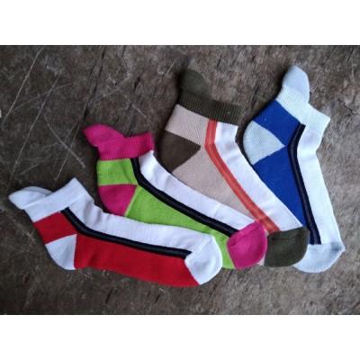 Dámské ponožky TREPKA - POLOFROTÉ