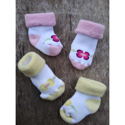 Termo ponožky ANIČKA