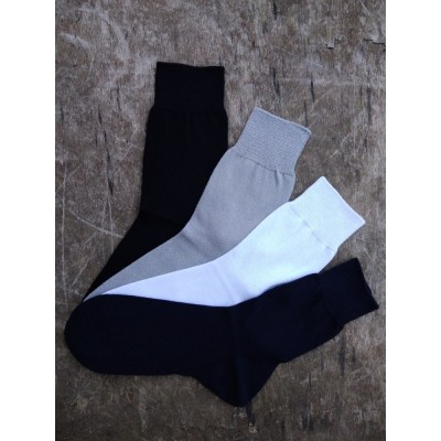 100% bavlněné ponožky MINKA