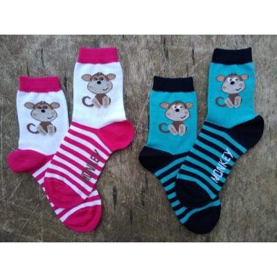 Kojenecké a dětské ponožky OTÍK