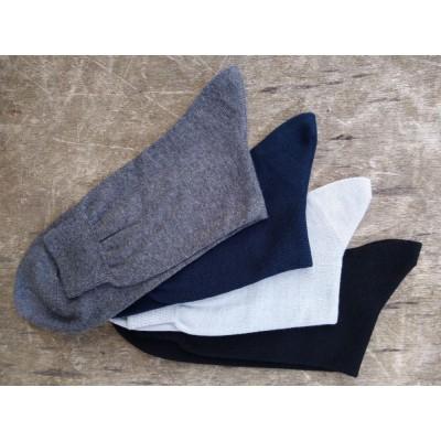 Bavlněné ponožky TEVAK