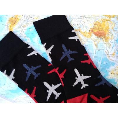 Barevné ponožky DUBAI