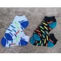 Dětské ponožky KROKODÝL
