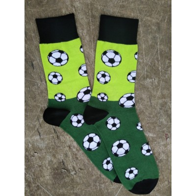 Barevné ponožky KOPAČÁK
