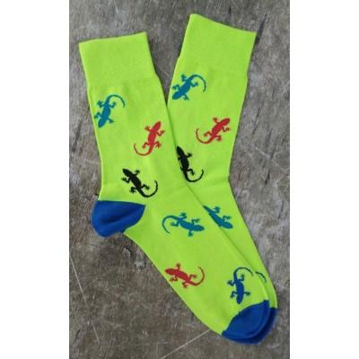 Ponožky JEŠTĚRKA