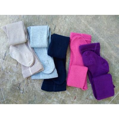 Klasické punčocháče BAVLIK 100% bavlna
