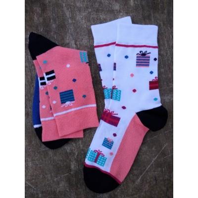Dámské ponožky DÁREK