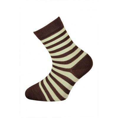 Dětské ponožky BABAR z bambusové viskózy