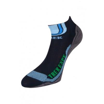 Antibakteriální ponožky KEPER