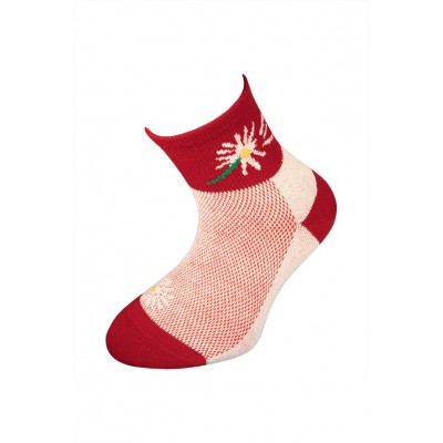 Dětské sportovní ponožky KYTKA