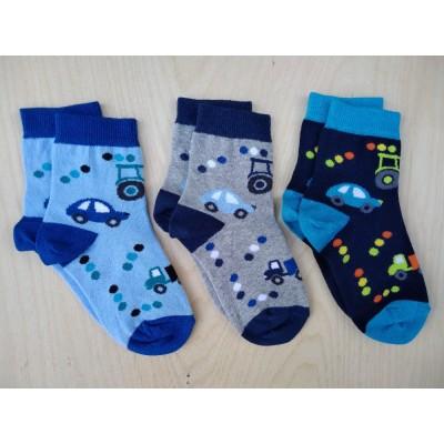 Dětské ponožky TOBIK