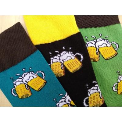 Pánské ponožky LEŽÁK