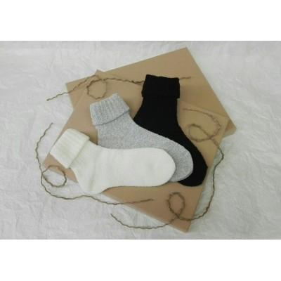 Zimní ponožky VALERIE