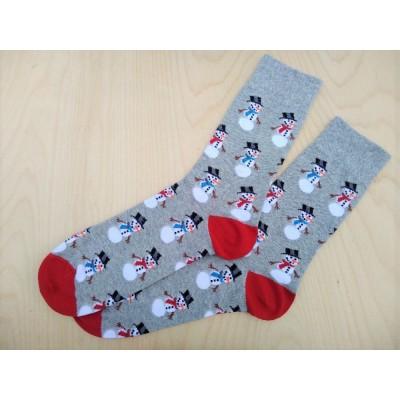 Vzorované ponožky SERVÁC