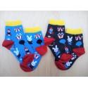 Dětské ponožky CIRKUS