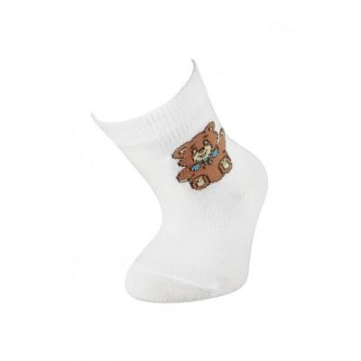 Kojenecké ponožky FERDA