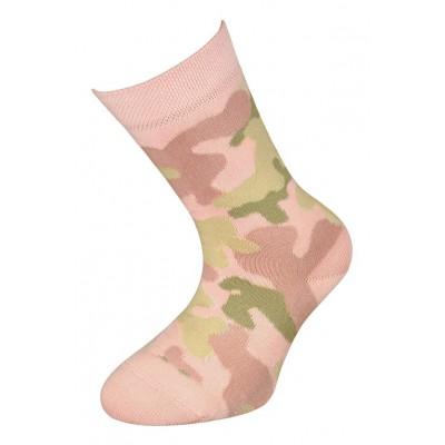 Maskáčové ponožky MASKI