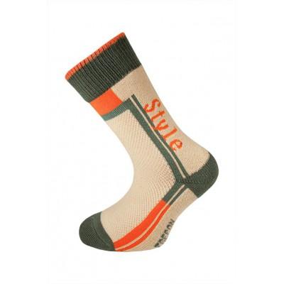 Sportovní ponožky STYLIK