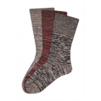 Pracovní ponožky PRACAN - 3 páry