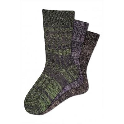 Pánské ponožky BEHEK