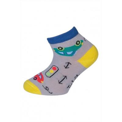 Dětské ponožky AUTICKO