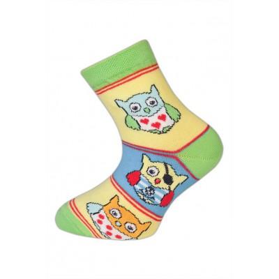 Dětské ponožky SOVIK