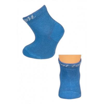 Ponožky pro miminka JŮLINKA
