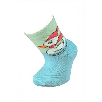 Dětské ponožky KAČKA