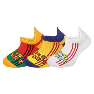 Ponožky BALIK - 3 páry