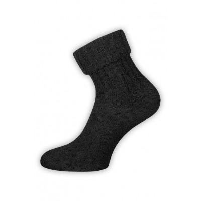 Dámské zimní ponožky VALERIE