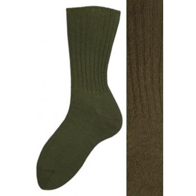Vlněné ponožky RENÉ