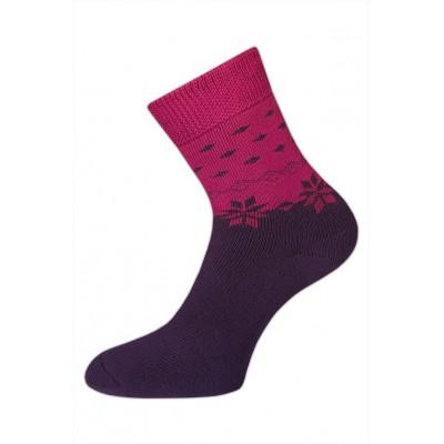 Froté ponožky MARLEN