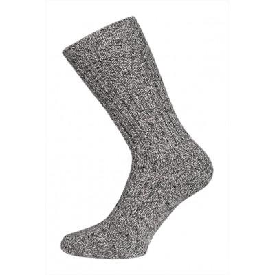 Teplé zimní ponožky MOLIN