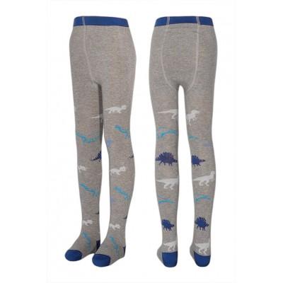 8a3c15de44d Dětské punčochové kalhoty DINOSAURUS