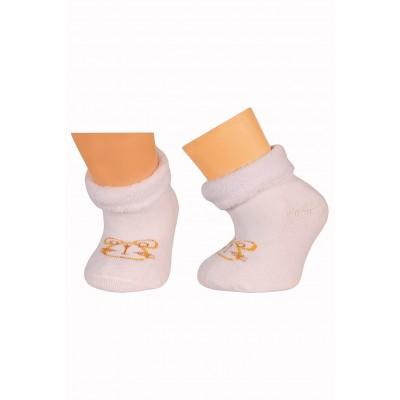 Kojenecké termo ponožky MYŠIČKA