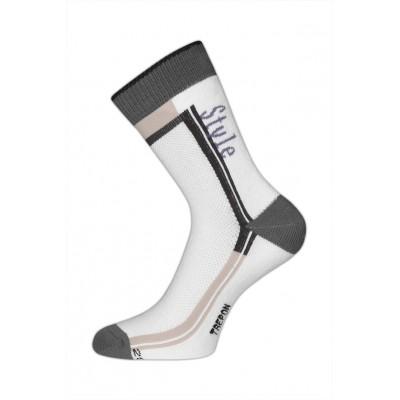 Sportovní ponožky STYLAN