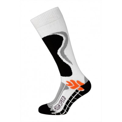 Lyžařské ponožky SPED