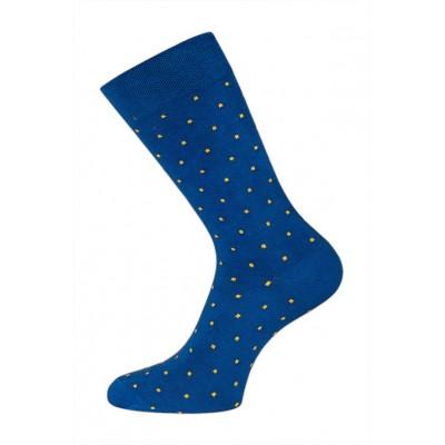 Barevné ponožky k obleku KAMIL
