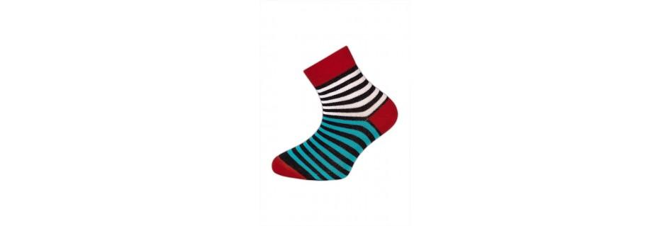 Dětské ponožky a punčocháče